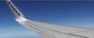 Ryanair incearca sa-si pastreze pilotii cu bonusuri si mariri de salariu. Ce oferta au primit