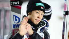 Ryoyu Kobayashi intra in istorie si face Marele Slem la Turneul celor 4 Trambuline