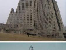 Ryugyong Coreea de Nord
