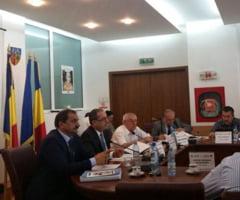 S-A APROBAT Strategia Integrata de Dezvoltare a judetului Valcea