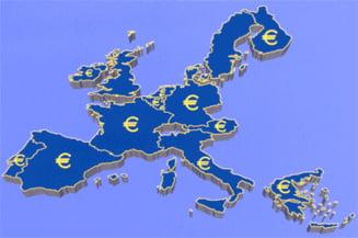 S&P: Zona euro ar putea iesi din recesiune la sfarsitul lui 2012