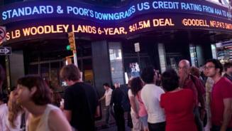 S&P a redus ratingul SUA. La ce se asteapta marile economii ale lumii?