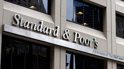 S&P ar putea ridica ratingul Romaniei, daca reformele continua