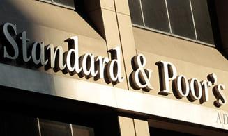 S&P avertizeaza ca ar putea sa scada din nou ratingul SUA