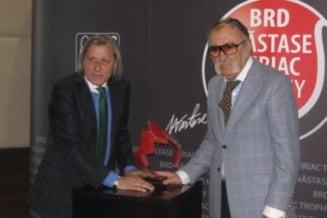 S-a încheiat prima ediție a Trofeului Țiriac-Năstase. De la ceremonia de premiere a lipsit Ion Țiriac. Care e motivul