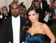 S-a aflat, in sfarsit, unde se casatoresc Kanye West si Kim Kardashian