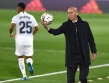 S-a aflat motivul pentru care a plecat Zidane de la Real Madrid. Scrisoarea deschisa a antrenorului