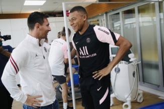 S-a aflat salariul exorbitant pe care-l câștigă Messi la PSG! Bonus de loialitate uriaș