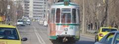 S-a ales praful de negocierile pentru salariatii CTP Iasi! Doar vatmanii cu tramvaie lungi vor primi o marire de salariu