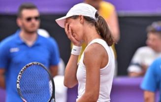 S-a calificat la Tokyo, dar refuza sa participe. Tenismena din Romania care nu vrea sa auda de Olimpiada. Care e motivul