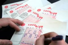 S-a castigat marele premiu la Loto 6/49, de peste 2,9 milioane de euro. Biletul s-a jucat la Blaj si a costat cat o bere