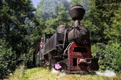 S-a cumparat Calea ferata ingusta Covasna-Comandau si Planul inclinat