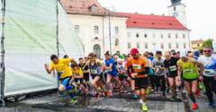 S-a dat startul inscrierilor proiectelor pentru Maratonul International Sibiu