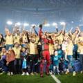 S-a dat titlul si in Rusia; cine a castigat campionatul