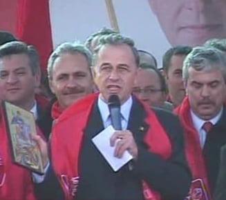 S-a decis: Congresul PSD va avea loc pe 20 februarie la Romexpo