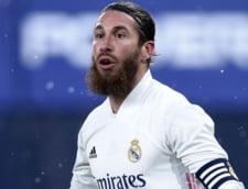 S-a decis: unde va juca Sergio Ramos dupa despartirea de Real Madrid