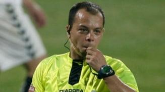 S-a decis arbitrul finalei Cupei Romaniei
