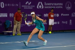 S-a decis si finala mica de la World Tennis Thailand Championship