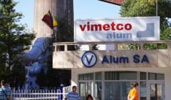 S-a declansat conflictul de munca la Alum! * Sindicatul Liber Alum din cadrul combinatului cu acelasi nume a notificat ITM in legatura cu declansarea conflictului de munca la nivelul unitatii