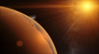S-a descoperit o planeta care ar putea sustine viata. Si e foarte aproape de noi!