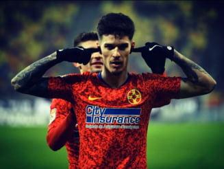 S-a facut. Denis Man pleaca la Parma pentru o suma record pentru fotbalul romanesc