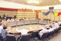 S-a gasit inlocuitor pentru Ploscaru din Consiliul Judetean / Teodor Ailincai va deveni consilier judetean