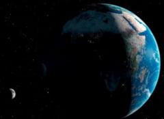 S-a gasit o a doua Luna a Pamantului? Descoperirea a uimit astronomii