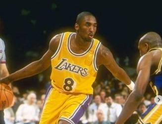 S-a implinit 1 an de la moartea dramatica a lui Kobe Bryant. Cum a fost posibila tragedia