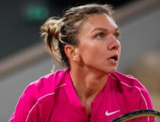 S-a incheiat calvarul. Simona Halep a plecat spre primul turneu dupa accidentarea de la Roma. N-a mai jucat de doi ani pe iarba FOTO