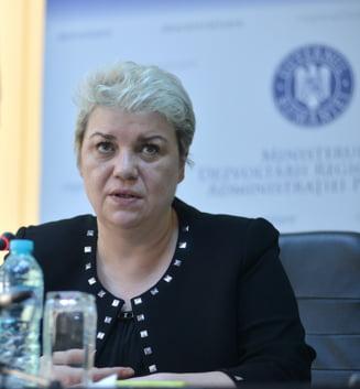 S-a incheiat prima runda de consultari. Sevil Shhaideh e premierul propus de Dragnea. PNL si USR protesteaza