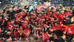 S-a incheiat sezonul din Liga 1. Cine merge in Champions League si in noua competitie europeana, Conference League