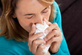 S-a incheiat sezonul gripal. Doar patru cazuri au fost diagnosticate in aceasta iarna. Cum s-a ajuns in situatia asta