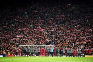 S-a incheiat sezonul in Premier League. O echipa a prins in ultimele minute prezenta in Liga Campionilor