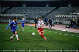 S-a incheiat sezonul regular in Liga 2. Cine s-a calificat in play off-ul de promovare