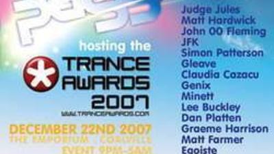 S-a incheiat votarea la Trance Awards 2007