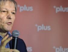 S-a incheiat votul intern pentru desemnarea candidatilor PLUS la europarlamentare. Ciolos e primul pe lista