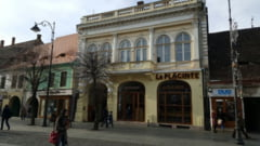 S-a inchis unul dintre cele mai apreciate restaurante din Centrul Sibiului