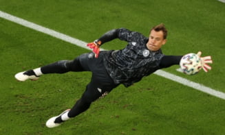 """S-a jucat prima """"finala"""" de la Euro 2020. Ultimele doua campioane mondiale, fata in fata. Un autogol a decis meciul"""
