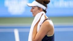 S-a lăsat cu scandal după ce a fost întrerupt meciul Irinei Begu, de la Tenerife VIDEO