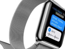S-a lansat Apple Watch: Cand il gasim in magazine si cat costa