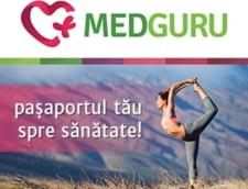 S-a lansat MedGuru.ro, portal complex de stiri medicale, sanatatea familiei, stil de viata echilibrat si dieta