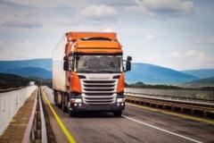 S-a lansat OnlineTrans, o noua platforma de transport rutier international de marfa