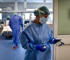 S-a lansat platforma care centralizeaza necesarul spitalelor pentru COVID-19