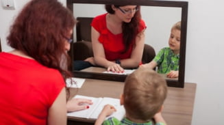 S-a lansat prima platforma online de logopedie: lista logopezilor, teme si exercitii online pentru copii
