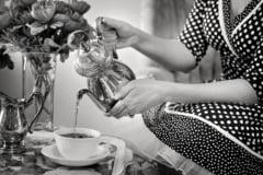 S-a mai descoperit un efect al ceaiului: Actioneaza direct asupra creierului