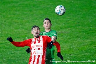 S-a marcat cel mai rapid gol al sezonului in Romania. Ciuca batailor acasa, UTA castiga din nou in deplasare
