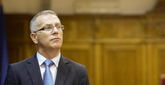S-a pensionat Ionut Mihai Matei, judecatorul de la Inalta Curte care i-a condamnat pe Nastase, Udrea sau Becali