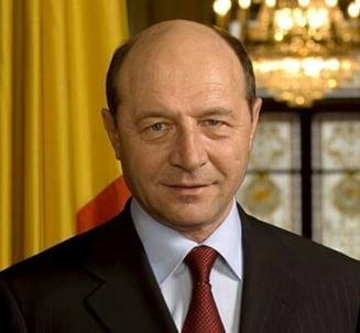 S-a redeschis dosarul Firea - Basescu. In prima zi dupa ce presedintele a ramas fara imunitate