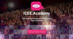 S-a relansat iCEE.academy: Platforma de e-learning e disponibila in premiera si ca aplicatie pentru smartphone