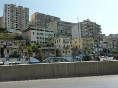 S-a reluat furnizarea energiei electrice în Liban. Pana de curent a afectat întreaga ţară